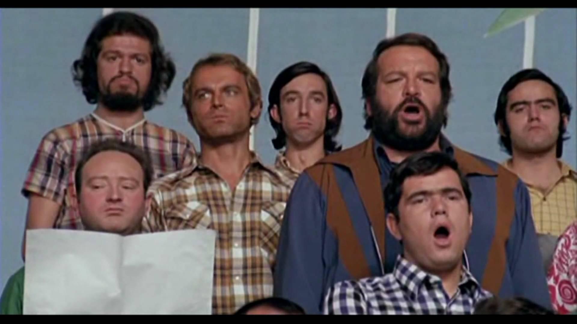 Bud Spencer E Terence Hill Film