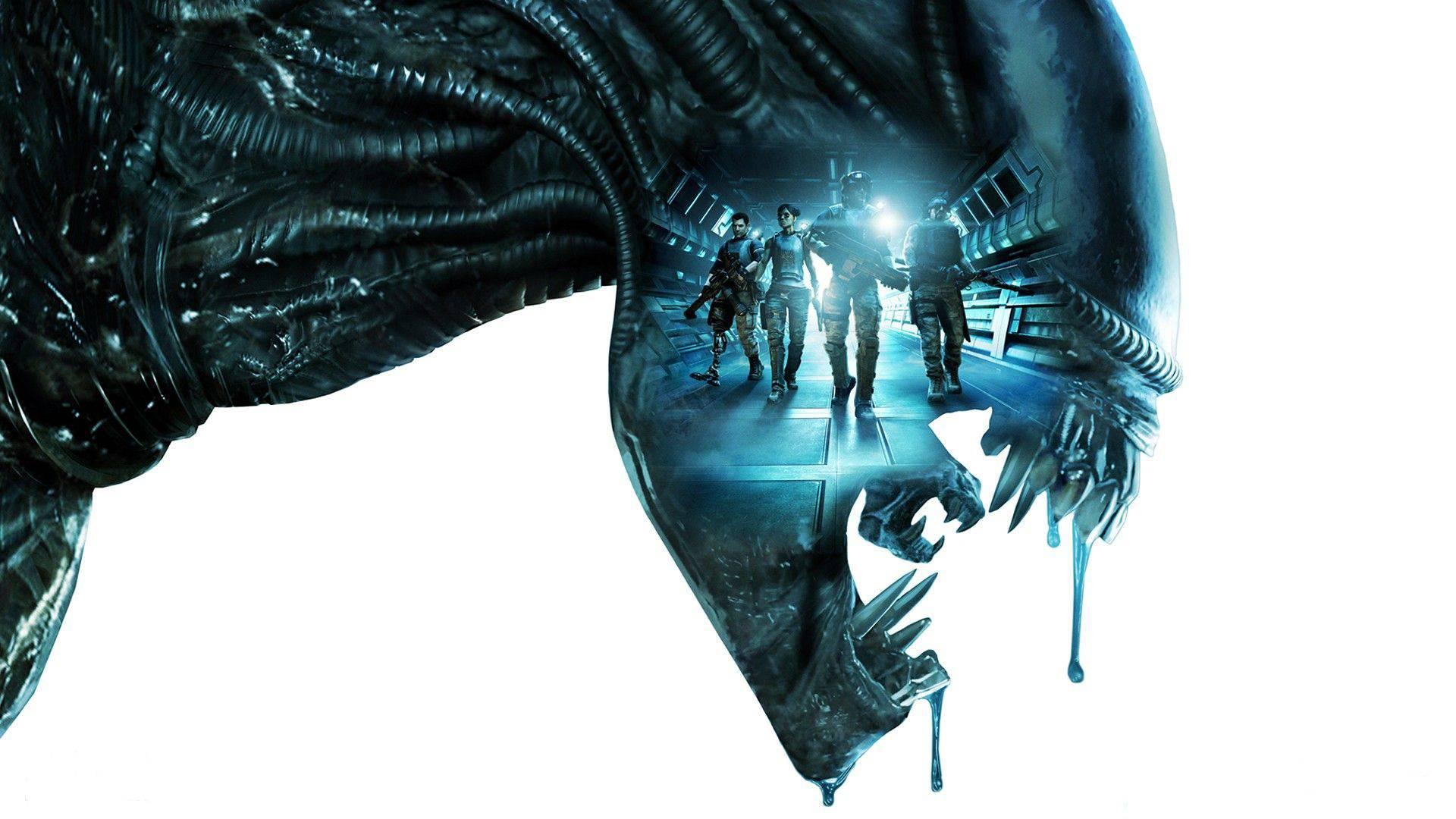 Risultati immagini per Alien: Covenant