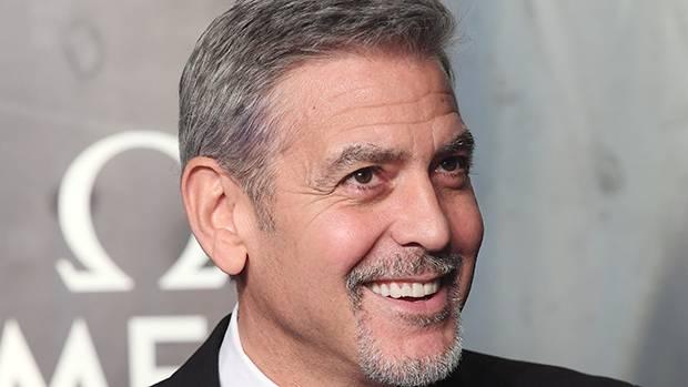 George Clooney, avete mai visto le sue macchine? Cifre record e lusso George-clooney-bio-photo