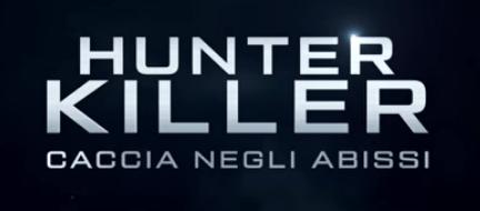 Hunter Killer – Caccia negli abissi trailer