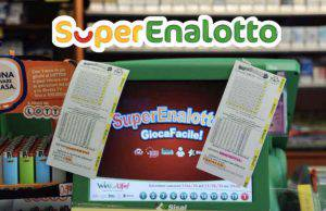 Ultime Estrazioni del Lotto e Superenalotto