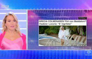 Grecia Colmenares
