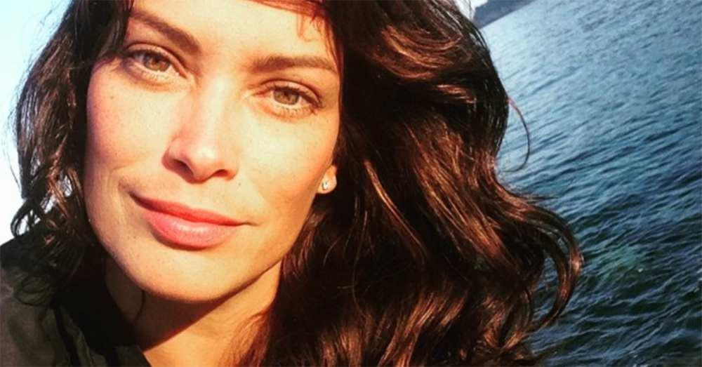Fernanda Lessa figlio nato morto