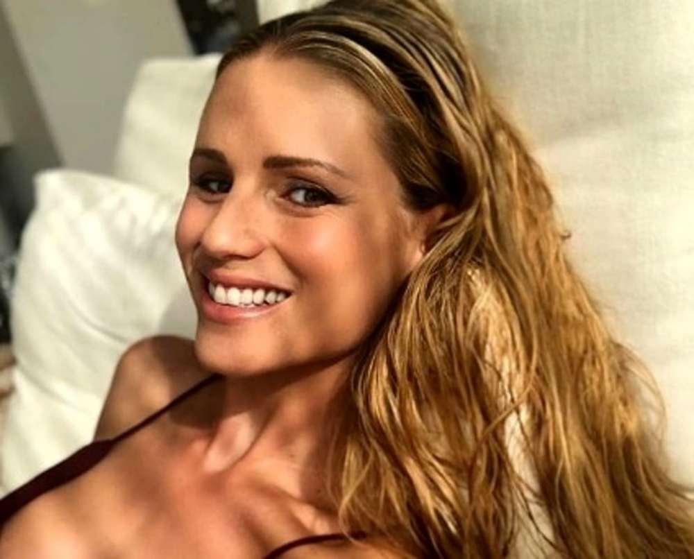 Michelle Hunziker Sanremo 2019: instagram, età e marito