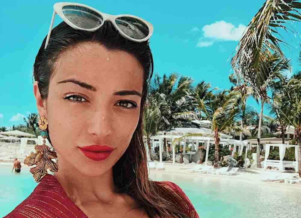 Soleil Sorge all'Isola dei Famosi: perchè ha partecipato? E' polemica