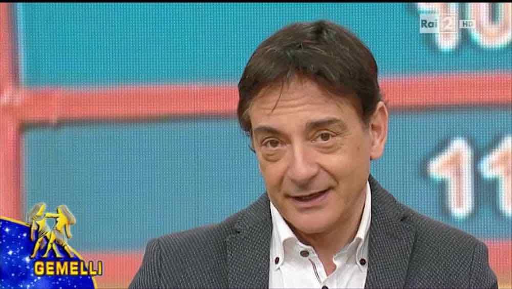 Paolo Fox I Fatti Vostri Coronavirus