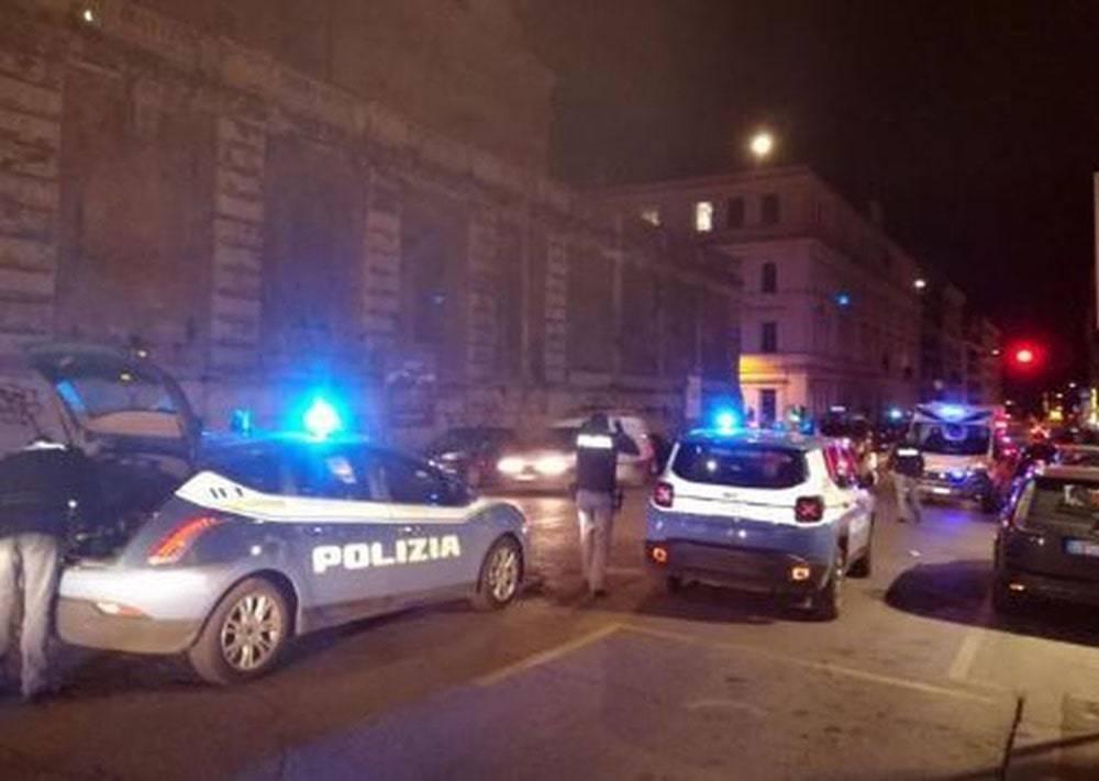 Milano, rissa e coltellate dopo una serata in discoteca