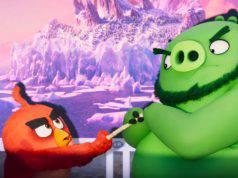 Angry Birds 2 trailer italiano