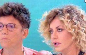 Unione Civile Eva Grimaldi Imma Battaglia: coming out, matrimonio