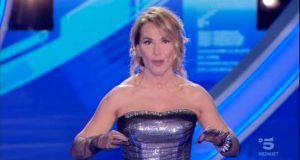 "Barbara D'Urso parolaccia in diretta: ""Mi inc***"""
