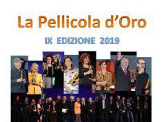 La Pellicola d'Oro 2019