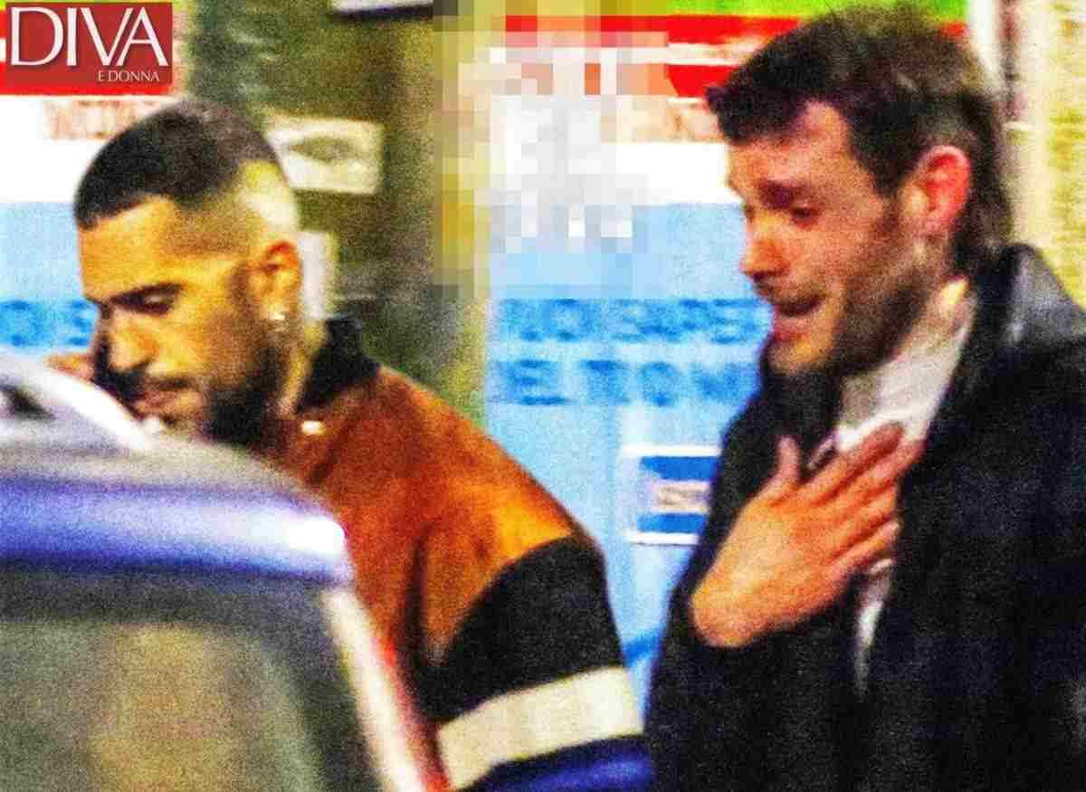 Mahmood e il litigio con Lorenzo: cosa è successo