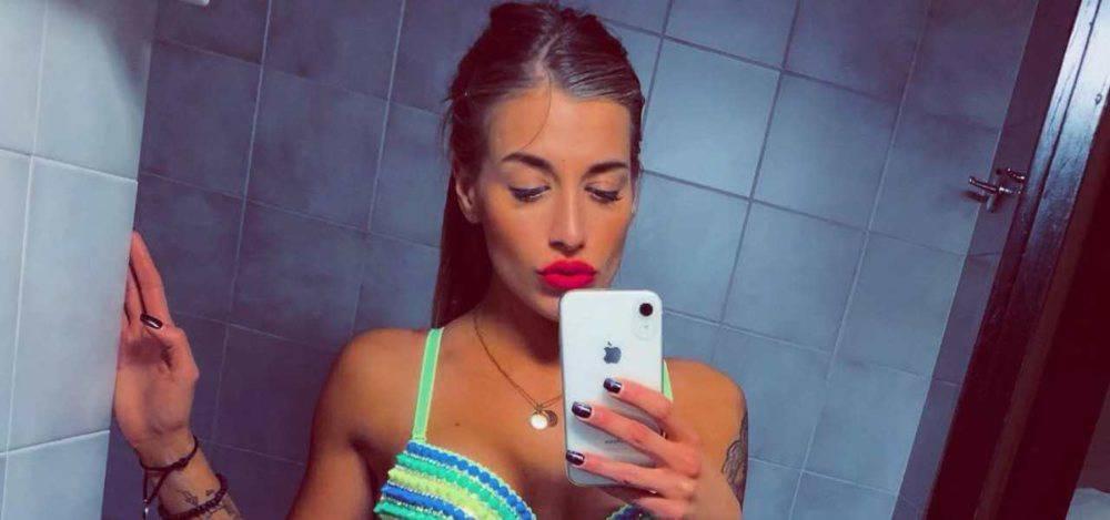 Silvia Dellai Porno