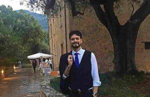 """Giuseppe Falcao, figlio Falcao: """"Non parlo con mio padre"""""""