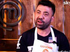 Giuseppe Lavecchia, Masterchef 8: Instagram, venditore, Facebook