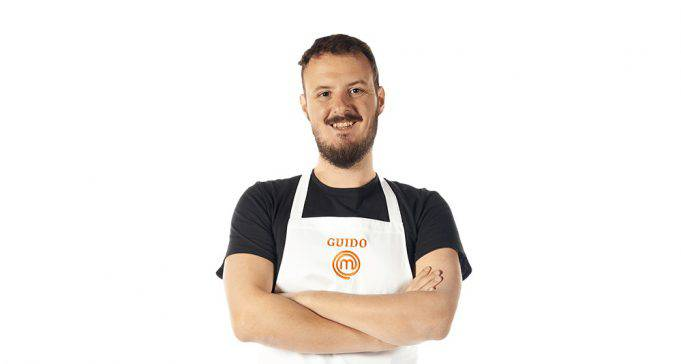 Guido Fejles, Masterchef 8: data di nascita, Facebook, Instagram