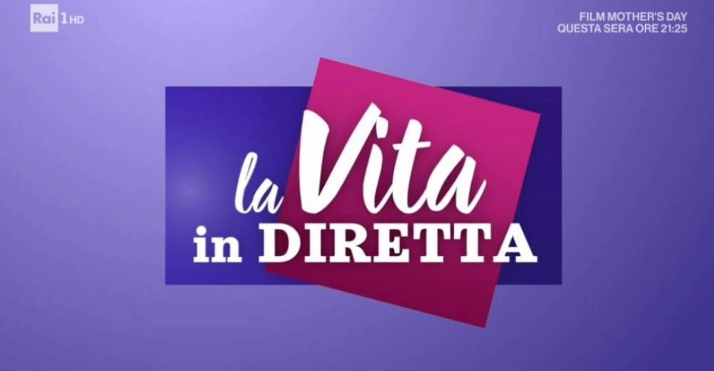 Tiberio Timperi e Francesca Fialdini lasciano La Vita in Diretta?