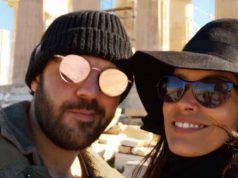 Luca Zocchi marito Fernanda Lessa, così la modella è rinata