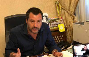 Padre Francesca Verdini attacca Matteo Salvini: le sue parole