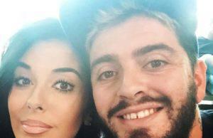 Nunzia Pennino, moglie Diego Armando Maradona Jr, chi è?