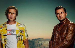 Once Upon a Time Trailer, Video: prime immagini del film di Tarantino
