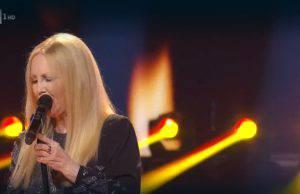 Patty Pravo canta a Che Tempo Che Fa: che canzone è?
