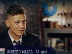 Roberto e Michelle innamorati, Il Collegio: nasce già un amore?