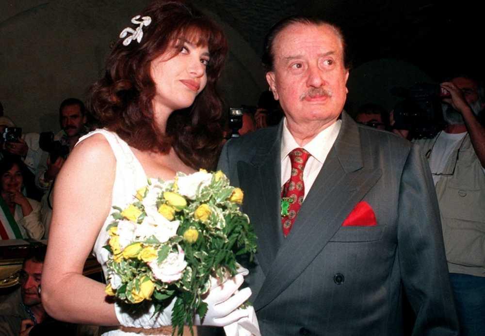 Sandro Paternostro, ex marito Carmen Di Pietro: di cosa è morto, eredità