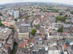 Utrecht: la città dell'attentato e la sua storia