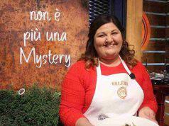 Valeria Raciti, Masterchef 8: chi è, biografia concorrente