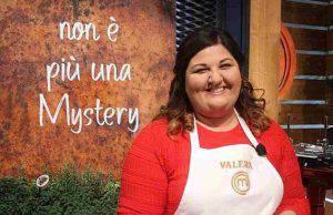 Valeria Raciti Masterchef Finale: Instagram, Acireale
