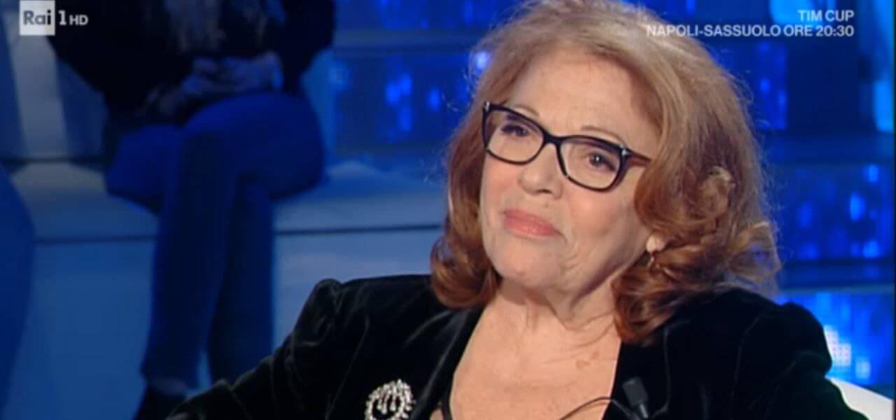 Valeria Fabrizi malattia