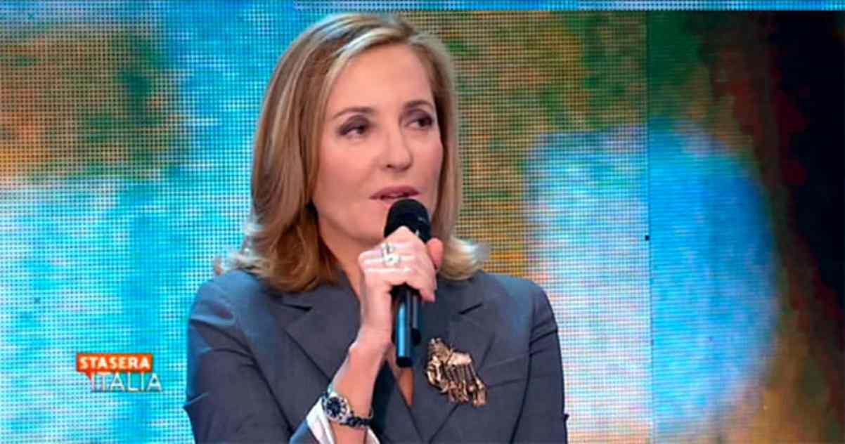 Barbara Palombelli mamma Serena Rutelli, chi è? Età, marito, stipendio, figli