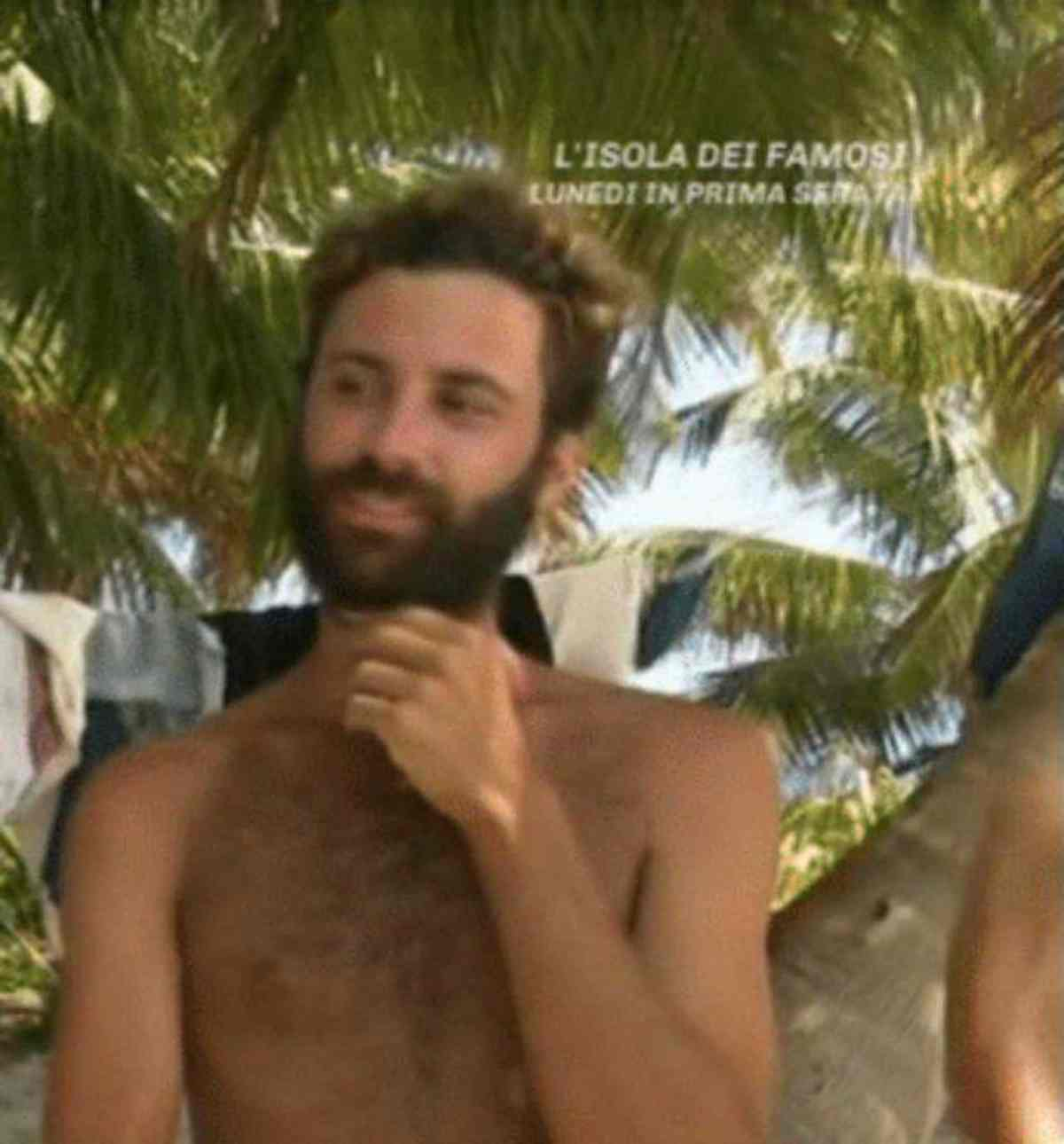 Luca Vismara Isola dei Famosi, nuovo singolo: titolo e testo