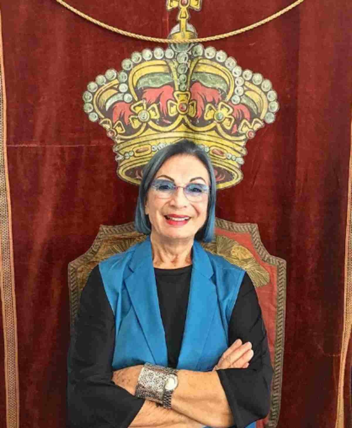 Cristina Mazzavillani