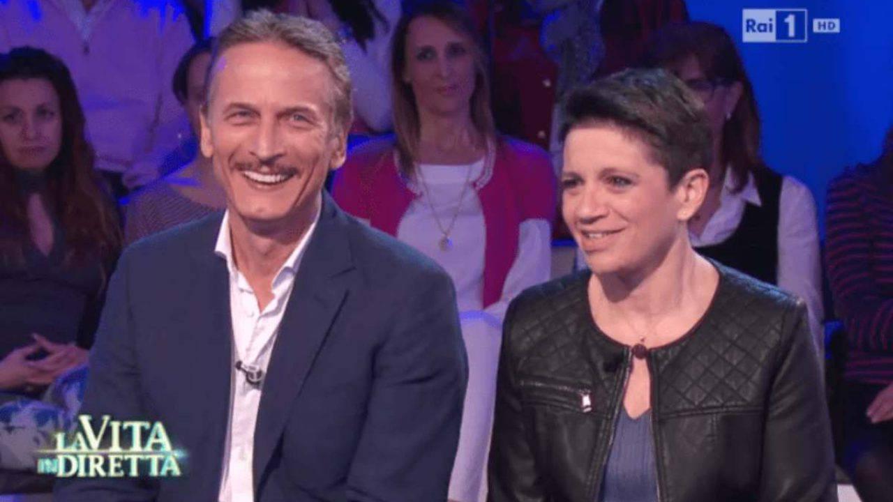 Daniela Spada, la moglie di Cesare Bocci racconta la malattia