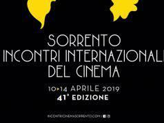 Incontri Internazionali del Cinema di Sorrento 2019