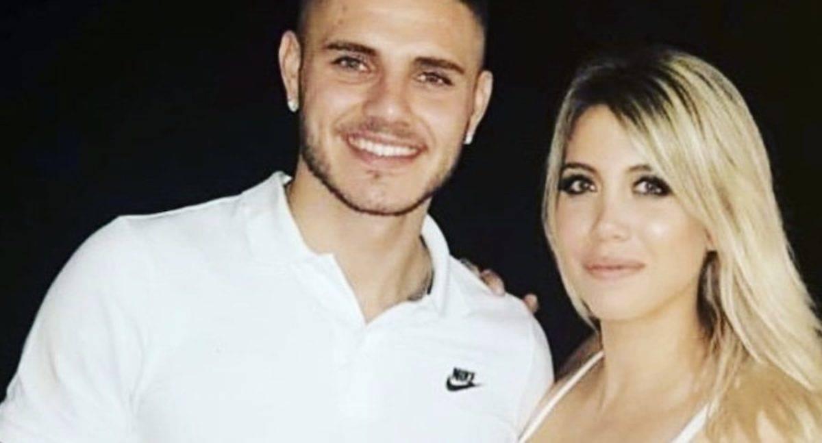Mauro Icardi fratello Ivana Icardi: figli, news, fratelli, moglie