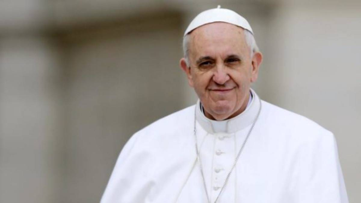 via crucis, Papa Francesco