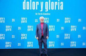 Pedro Almodovar Dolor Y Gloria