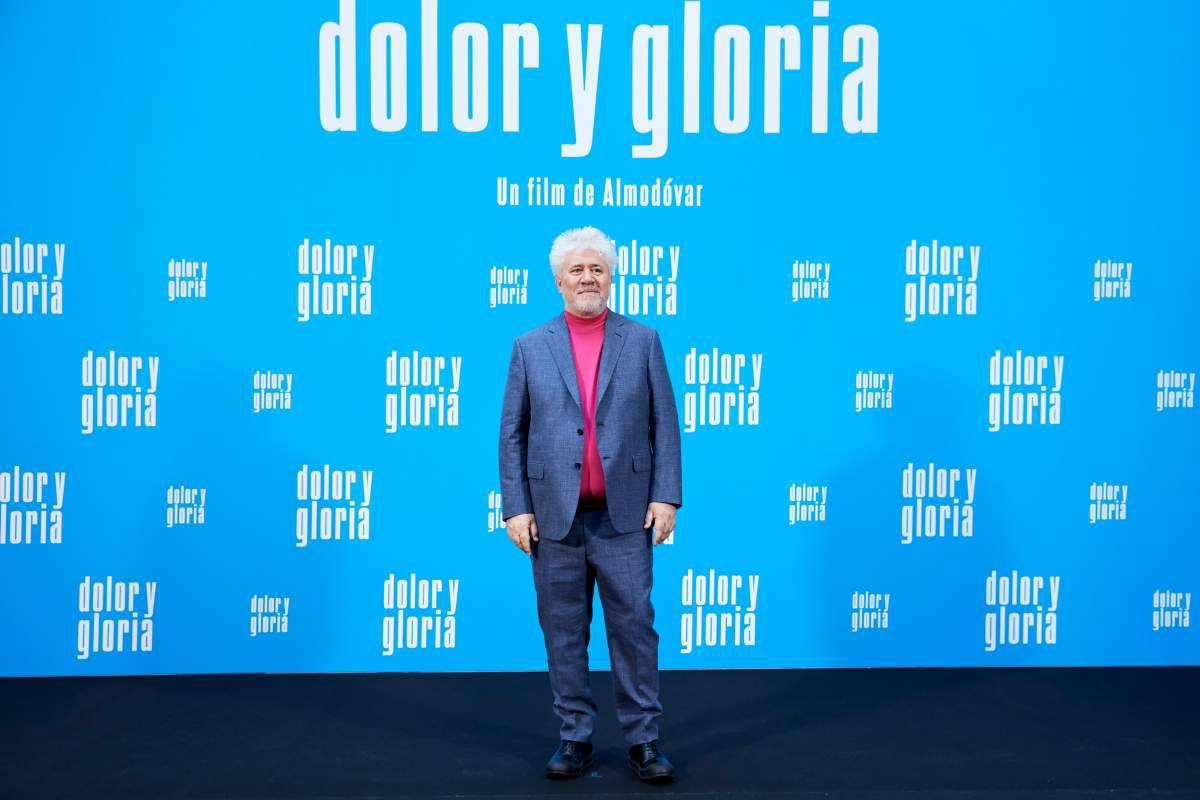 Dolor Y Gloria - Pedro Almodóvar