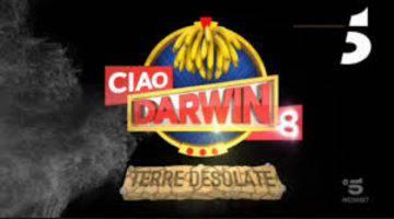 Nati Vecchi vs Finti Giovani, Ciao Darwin: incidente, stasera, 8