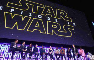 Star Wars episodio IX trama trailer