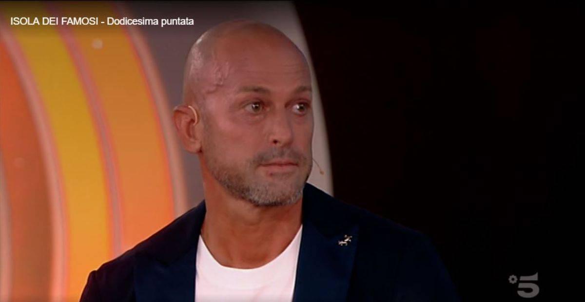 Stefano Bettarini ex marito Simona Ventura: figli, dove vive, età, compagna