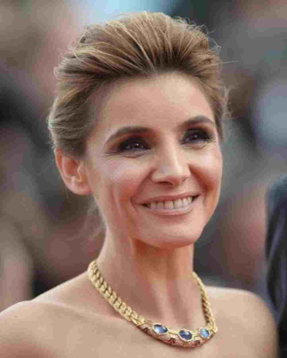 Clotilde Courau, chi è moglie di Emanuele Filiberto? Figli, matrimonio, oggi, film