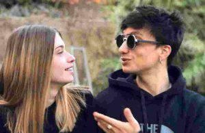 Federica Lelli, chi è la fidanzata di Ultimo: Si sono lasciati? Età, Instagram