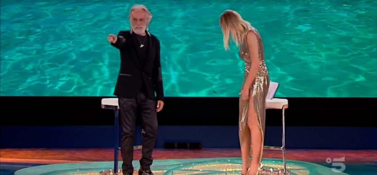 """Riccardo Fogli: """"Ecco perchè ho fatto Isola dei Famosi"""""""