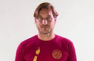 Film su Totti, quando esce? Chi nella parte di Francesco?