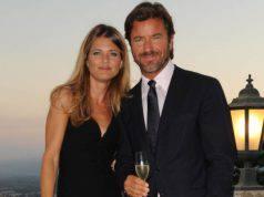 Chi è Giada Parra, moglie di Paolo Conticini? Lavoro, figli, matrimonio