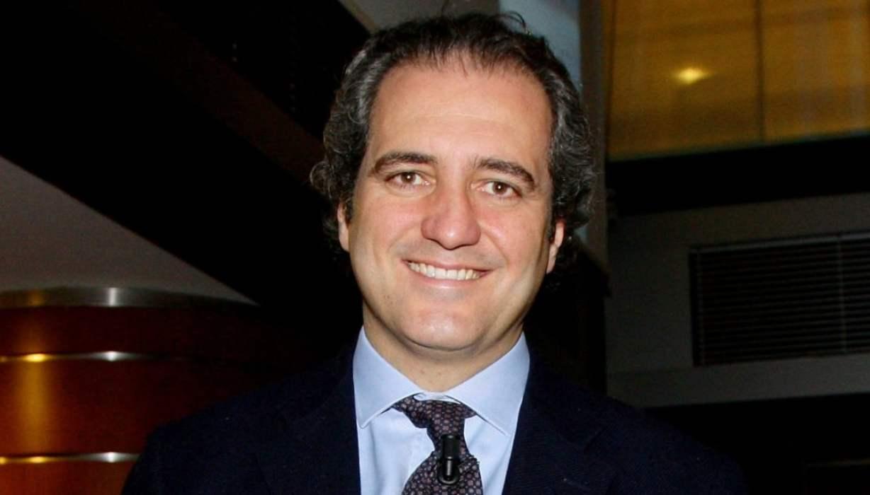 Giovanni terzi fidanzato Simona Ventura: figli, vita privata, biografia